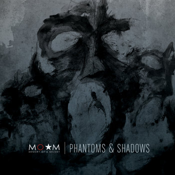 Phantoms & Shadows cover art