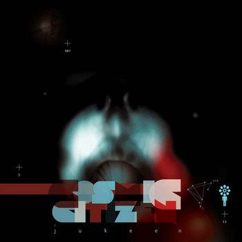cosmic citizen cover art