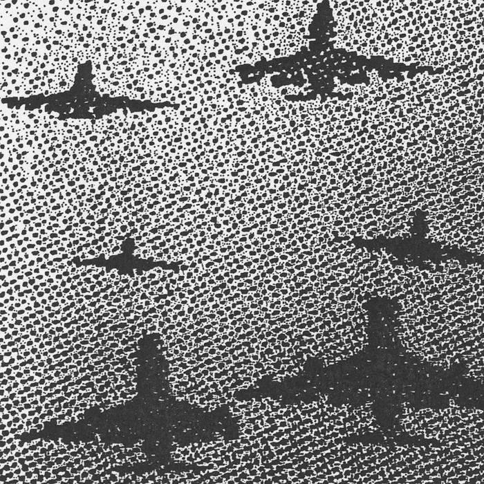 Land vs Air cover art