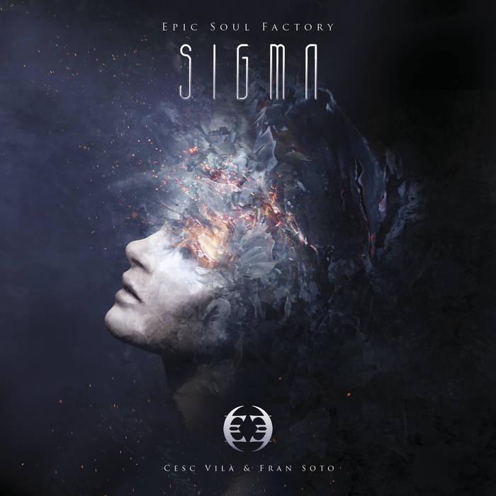 SIGMA cover art