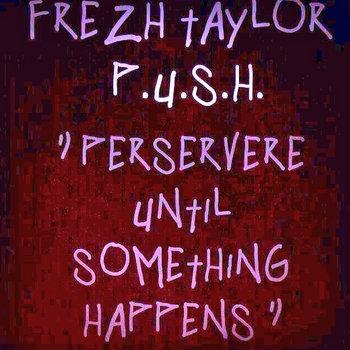 P.U.S.H. cover art
