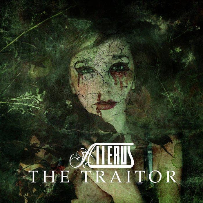 The Traitor cover art