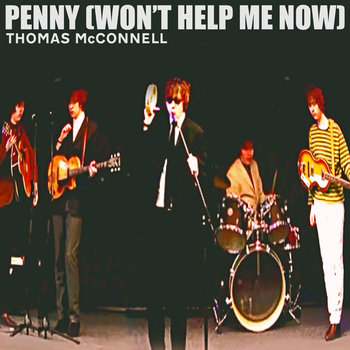 Penny (Won't Help Me Now) (Single) cover art