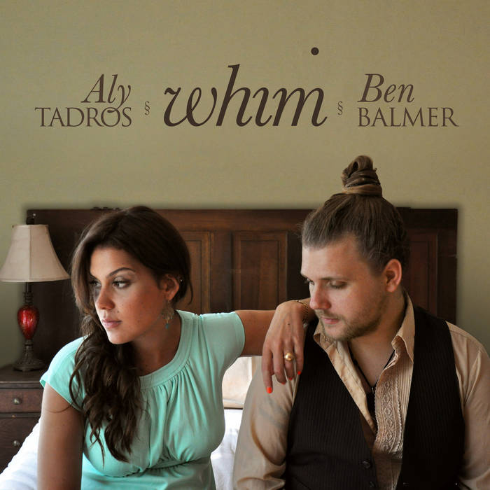 Whim cover art