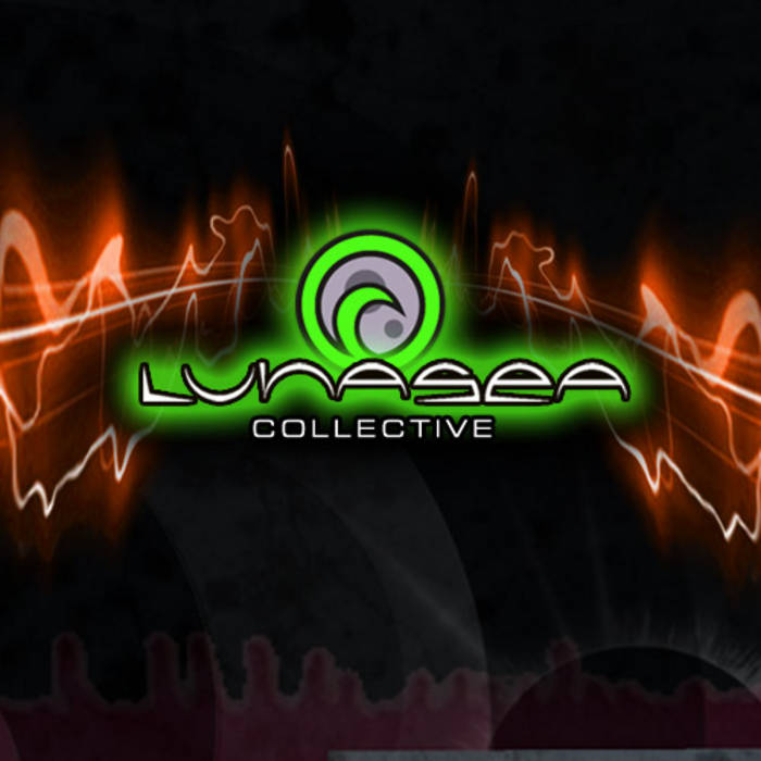 Lunasea Collective cover art
