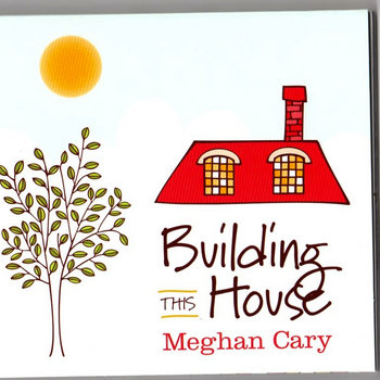 Building This House cover art