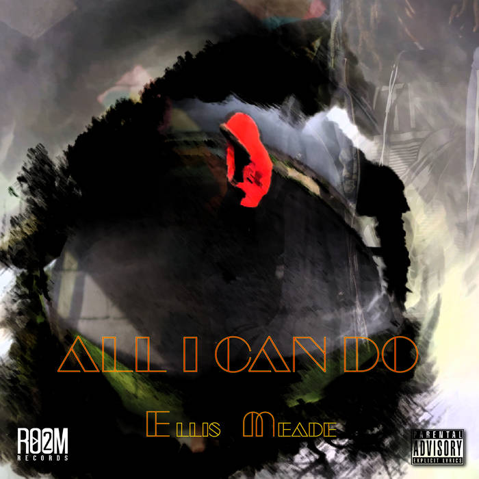 All I Can Do [LP] cover art