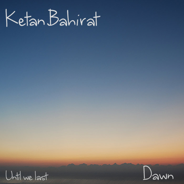 Dawn cover art