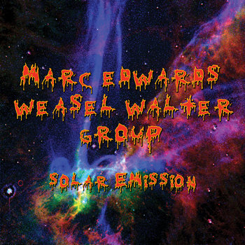 Solar Emission cover art