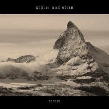 Cervin cover art