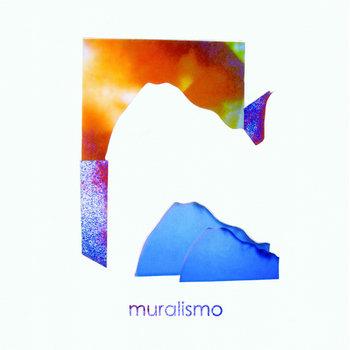 Muralismo cover art