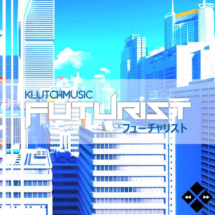 Futurist cover art
