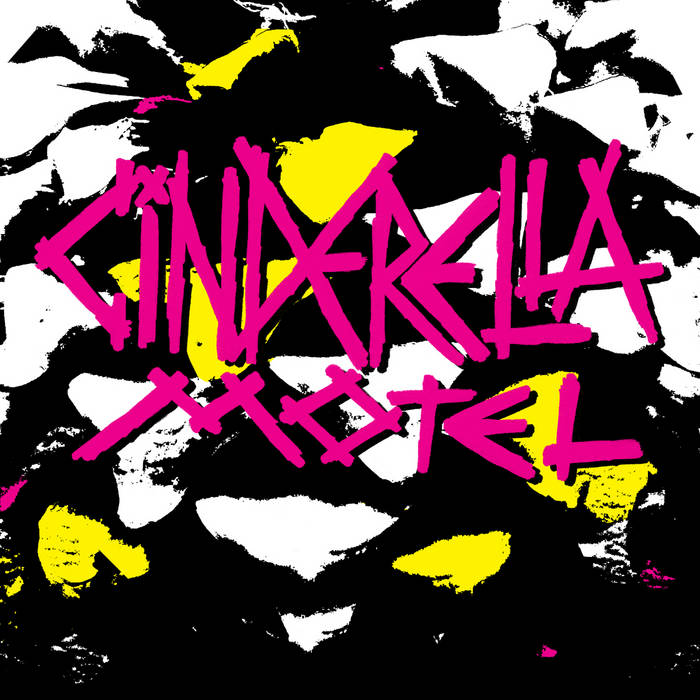 Cinderella Motel cover art
