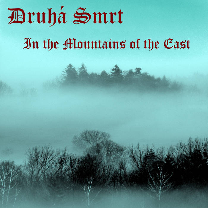 In the Mountains of the East cover art