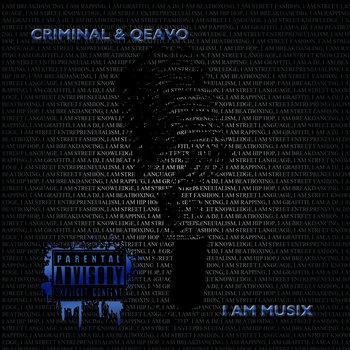i am musix cover art