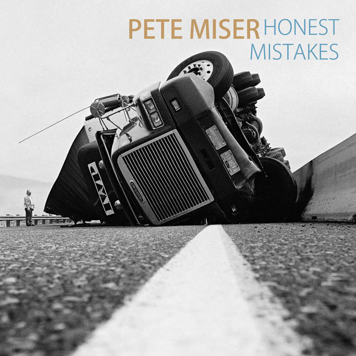 Honest Mistakes cover art