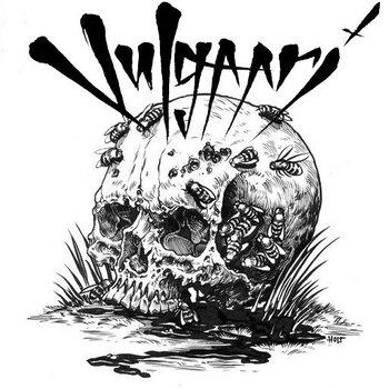 Vulgaari cover art