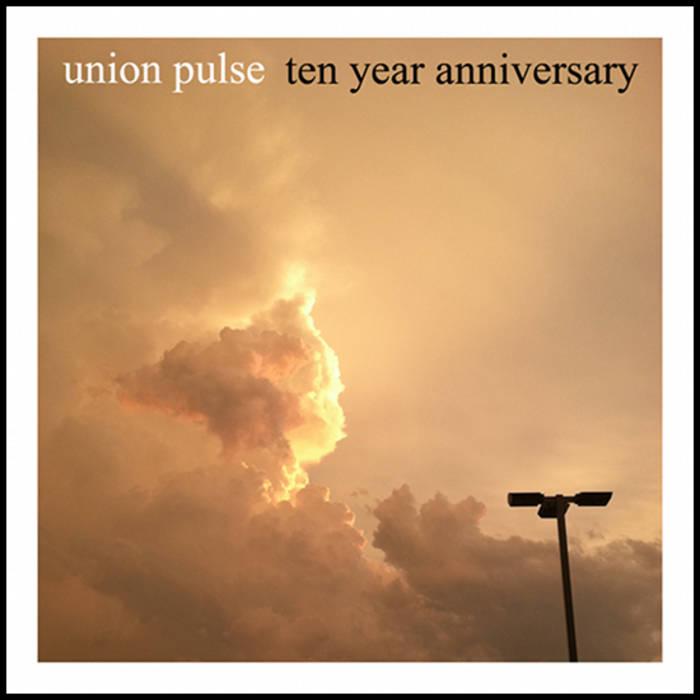 Ten Year Anniversary cover art