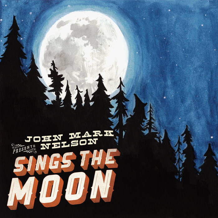 Sings The Moon cover art