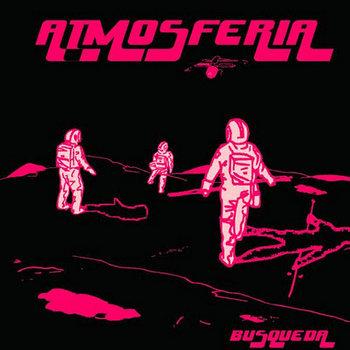 Busqueda EP cover art