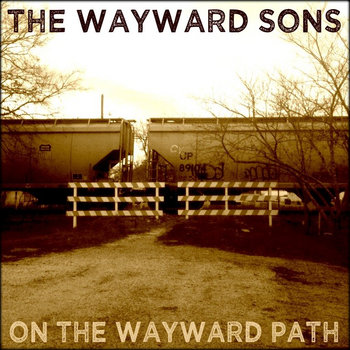 On The Wayward Path: Live at Rudz cover art