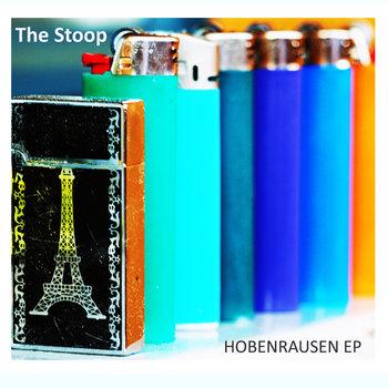 Hobenrausen EP cover art