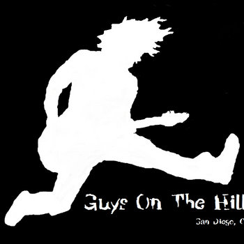 Guys on the Hill cover art