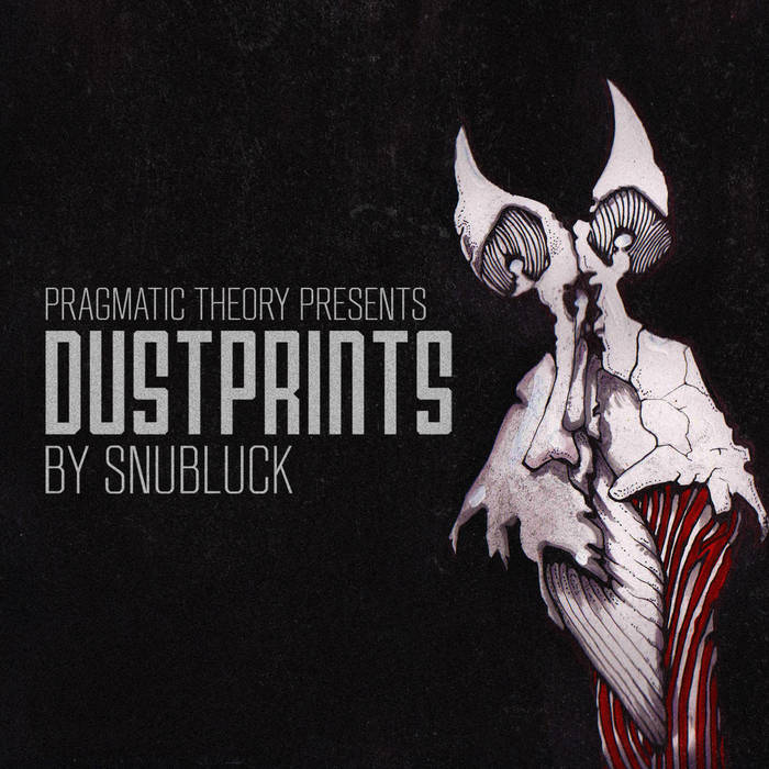 Snubluck - Dustprints cover art