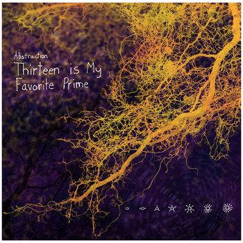 Thirteen is My Favorite Prime cover art