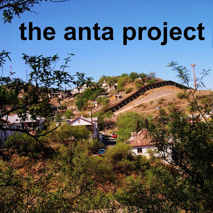 The Anta Project cover art