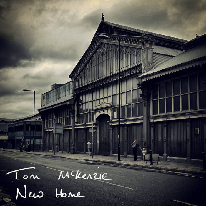 New Home cover art
