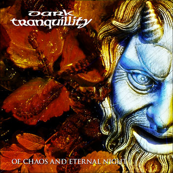 Of Chaos and Eternal Night cover art