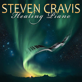 Healing Piano cover art