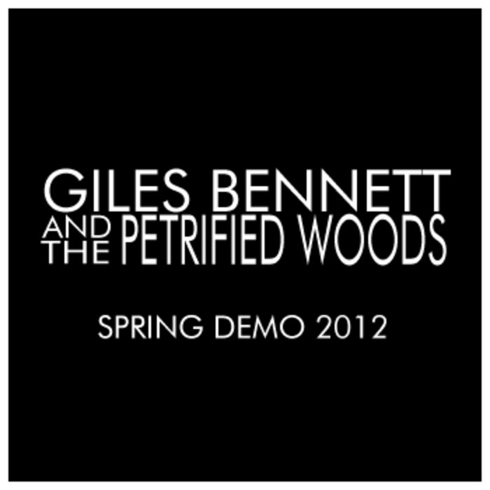 2012 Spring Demo cover art