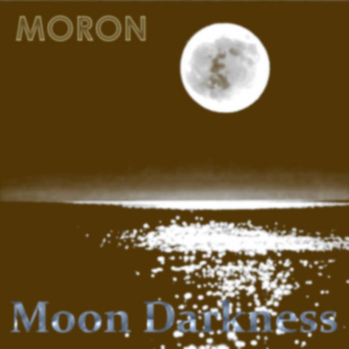Moon Darkness cover art