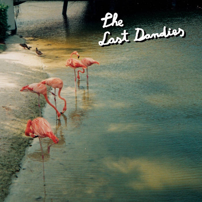 The Last Dandies cover art