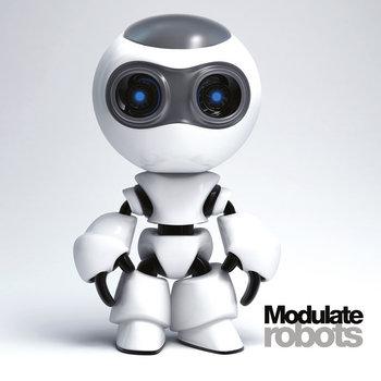 Robots cover art