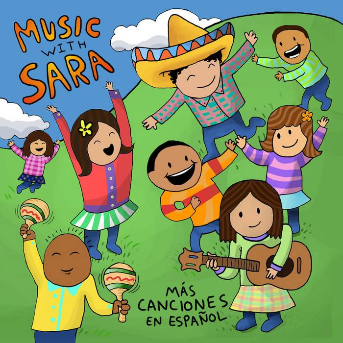 Más Canciones en Español cover art