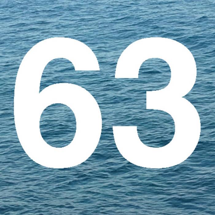 63 cover art