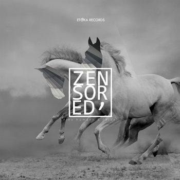 Zensored cover art