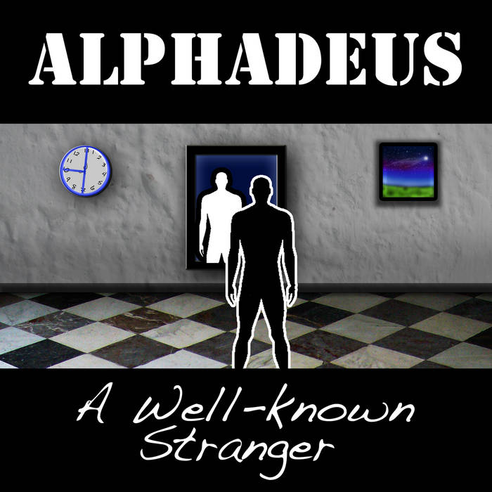 A Well-known Stranger cover art