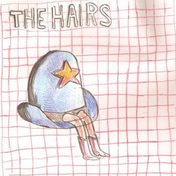 hAIRS mAKE mUSIC cover art