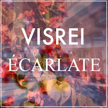 Écarlate cover art