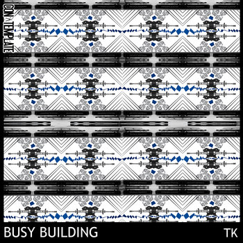 Busy Building cover art