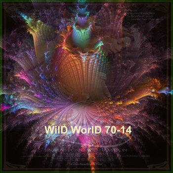 WilD WorlD 70-14 cover art