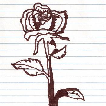Flower in the Dark (EP) cover art