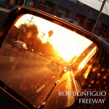 FREEWAY cover art