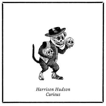 Curious cover art