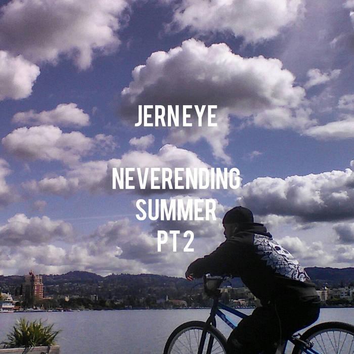Neverending Summer Pt 2 cover art