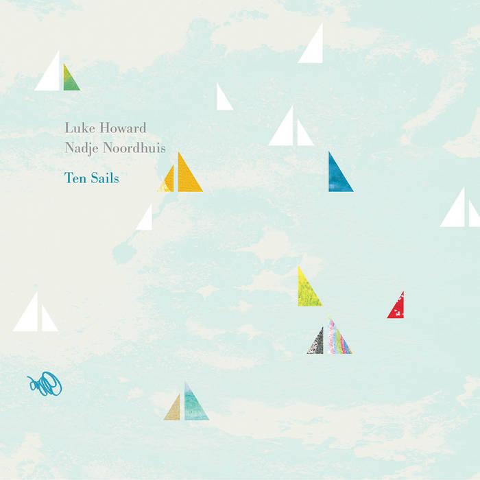 Ten Sails cover art